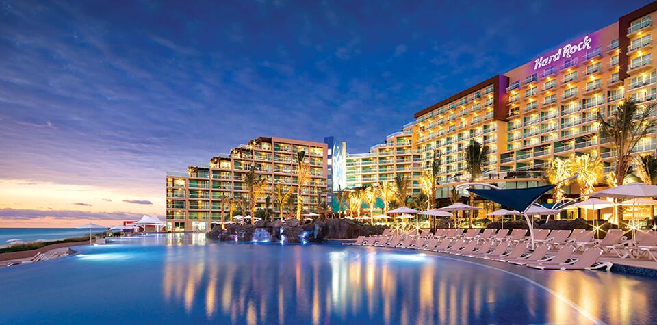Punta Cana Resorts >> NUESTROS HOTELES   RCD Hotels