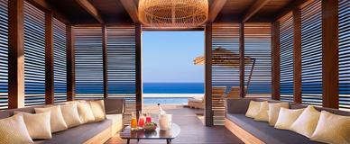 Nobu Hotel Los Cabos - Sunset Pool Cabana